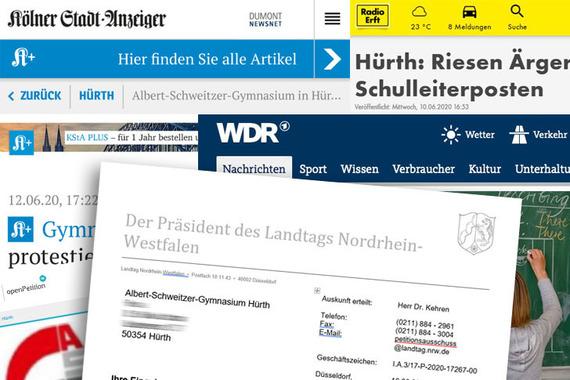 Hürth Nachrichten