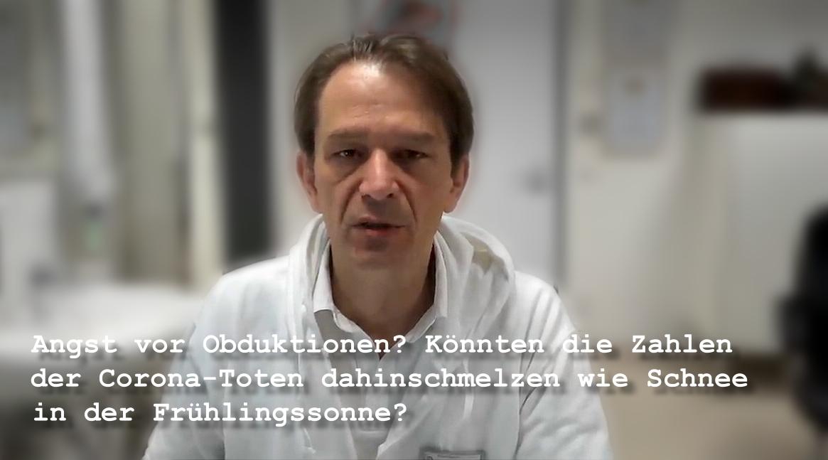 Dr Schiffmann Corona