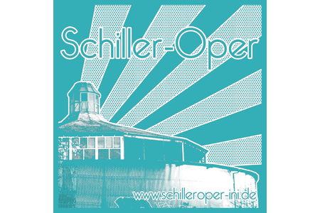 Bild zur Petition mit dem Thema: 1. Schiller-Oper Resolution!