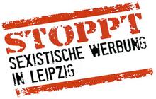 flyer petition gegen sexistische werbung