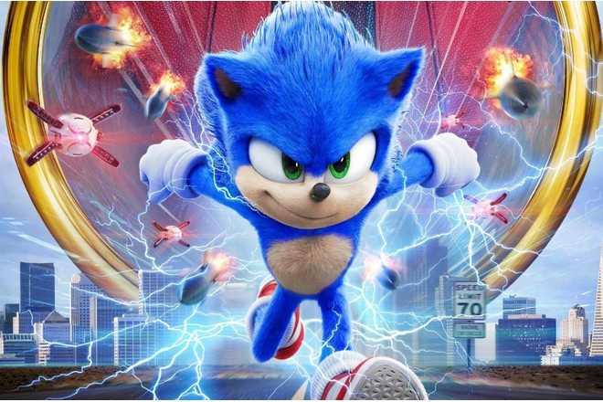 Sonic Synchronsprecher