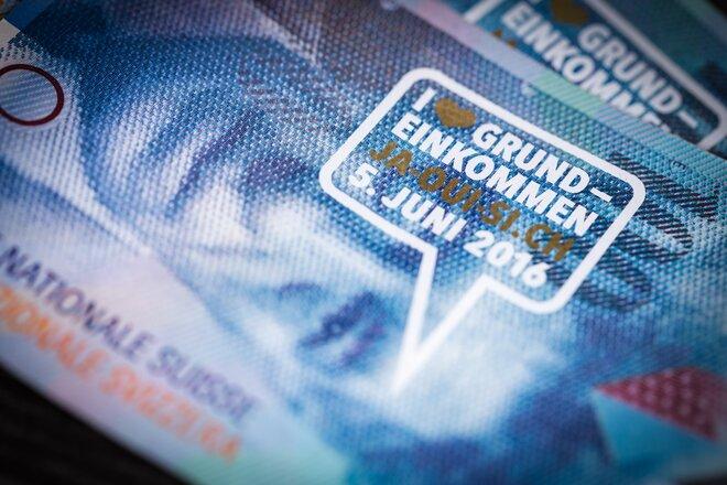 Bedingungsloses Grundeinkommen Deutschland 2021
