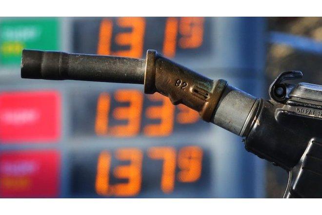 benzinpreise in ungarn