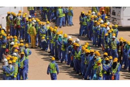 Bild zur Petition mit dem Thema: Boykott der Fußball-Weltmeisterschaft 2022 in Katar