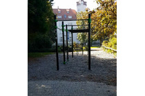 Calisthenics Training Park in Bretzenheim bauen