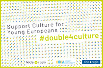 Call for the importance to promote film culture & access to film culture notably for young Europeans
