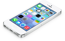 Downgrade von Apple iOS 7 auf Version 6
