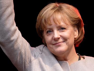 Frau Dr. Angela Merkel muss zurück treten: sofort