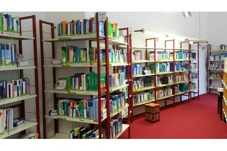 Für den Erhalt der Bibliothek des Ärztlichen Vereins in Hamburg!