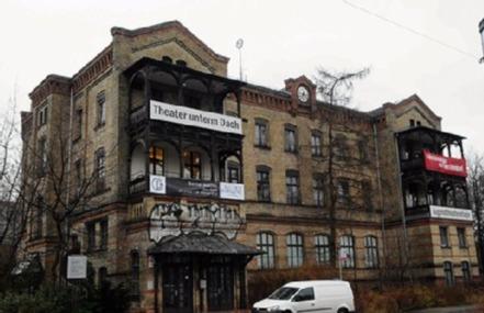 f r den erhalt der kulturellen einrichtungen in berlin pankow online petition. Black Bedroom Furniture Sets. Home Design Ideas