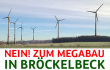 Kein Windpark in Hemmoor-Bröckelbeck!