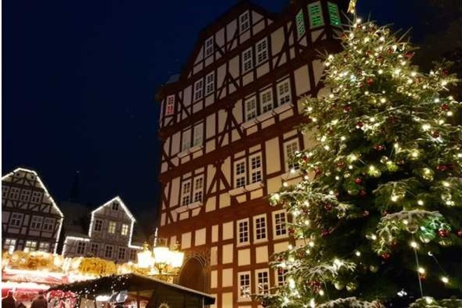 Weihnachtsmarkt Melsungen.Keine änderungen Am Melsunger Weihnachtsmarkt Online Petition