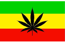 Koalition 2017 - FDP & Grüne: Jamaica = Legalize it!