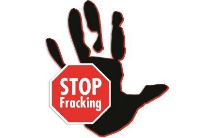 Unterschriften-Aktion: STOP Fracking!!