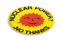 Pull-out from nuclear energy of the European Union within ten years!