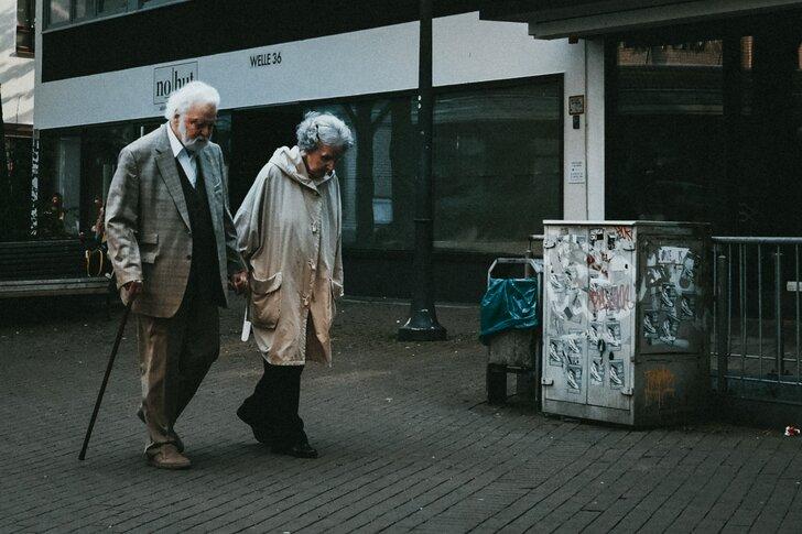 Rentenerhöhung 2021 nicht ausfallen lassen! - Online-Petition