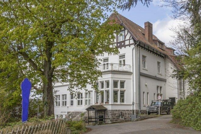Villa Ruhnau in Kettwig