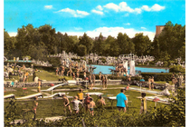 Save the outdoor pool in Hamburg-Rahlstedt - 90.000 citizens are living in Hamburgs largest district