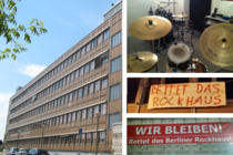 Save the Rockhaus!