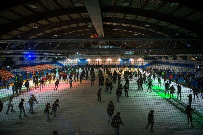 Eishalle Aachen