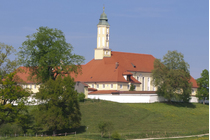 Save the monastery of Reutberg - now!