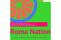 RomaNation.org - Foundung Member Campaign - Be part of the Nation Building of the Romani people.