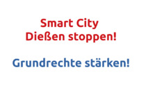 Smart-City Dießen stoppen