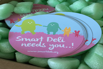 Smart Deli needs to stay! New contract for eco-friendly restaurant in Berlin's Chausseestrasse!