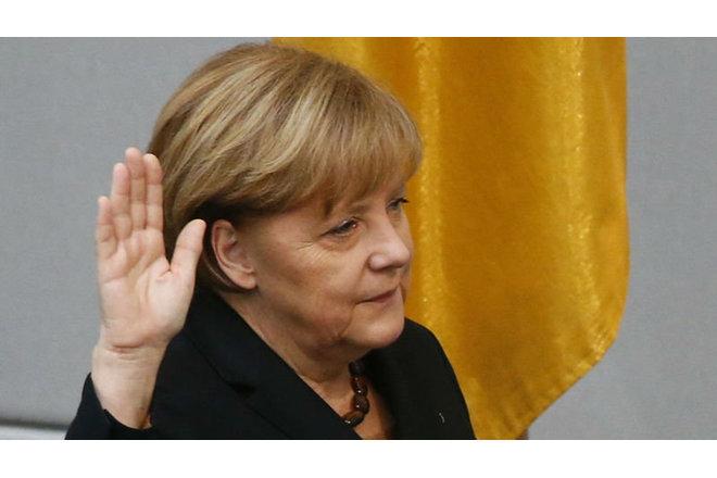 Sofortige Amtsenthebung mit konstruktivem Misstrauensvotum gegen Frau Dr. Angela Merkel und Neuwahl – Online-Petition