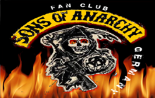 Sons of Anarchy alle Staffeln im TV