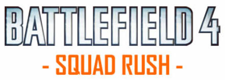 Squad Rush fuer Battlefield4