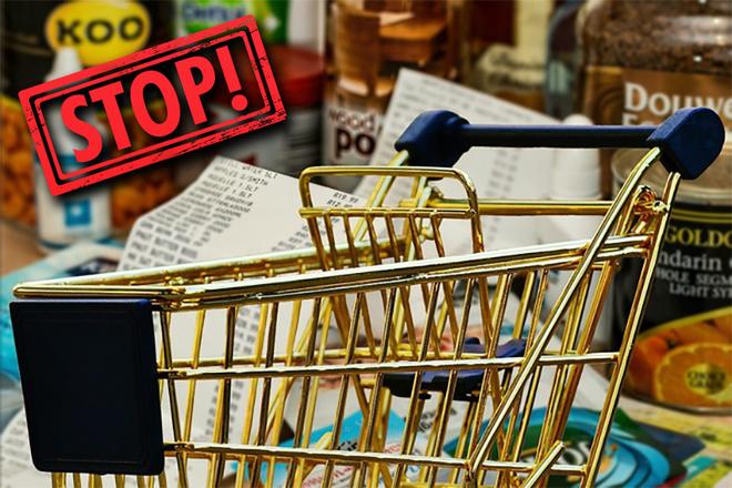 Stoppt das neue Kassengesetz! Wir wollen nicht noch mehr gedruckte Kassenbons #kassengesetz2020!