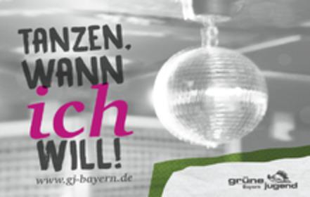 Tanzverbot Karsamstag Bayern