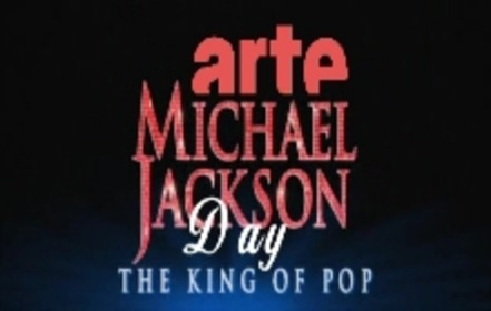Thementag: Michael Jackson King Of Pop Danke arte