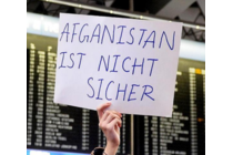 Tübingen appeal: NO DEPORTATIONS TO AFGHANISTAN! AGAINST WAR AND TERROR WORDLWIDE!