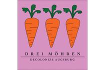 "Rename the hotel ""drei Mohren"" in Augsburg, Germany"
