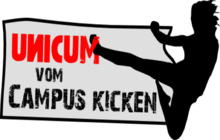 UNICUM vom Campus kicken!