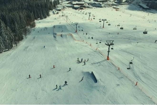 Snowpark Feldberg erhalten - Online-Petition unterschreiben