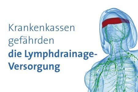 wie oft zahlt krankenkasse lymphdrainage