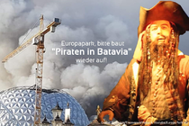 "Reconstruction of ""Pirates in Batavia"""
