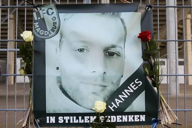 Hannes Schindler Magdeburg