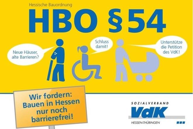 Stellungnahmen: Wir fordern: Bauen in Hessen nur noch