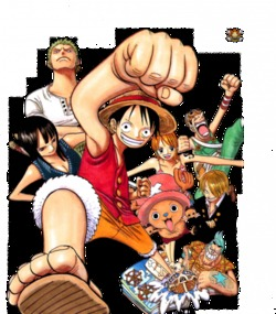 One Piece Staffel 8 Deutsch Release