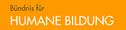 Logo of organization Bündnis für humane Bildung