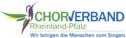 Logo of organization Chorverband Rheinland-Pfalz