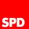 Logo of organization SPD