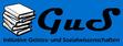 Organisaation logo Initiative Geistes- und Sozialwissenschaften