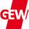 Organizacijos logotipas Gewerkschaft Erziehung und Wissenschaft (GEW)