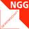 Logo of organization Gewerkschaft Nahrung-Genuss-Gaststätten (NGG), Region Berlin-Brandenburg