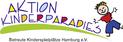 Logo of organization Aktion Kinderparadies e.V.